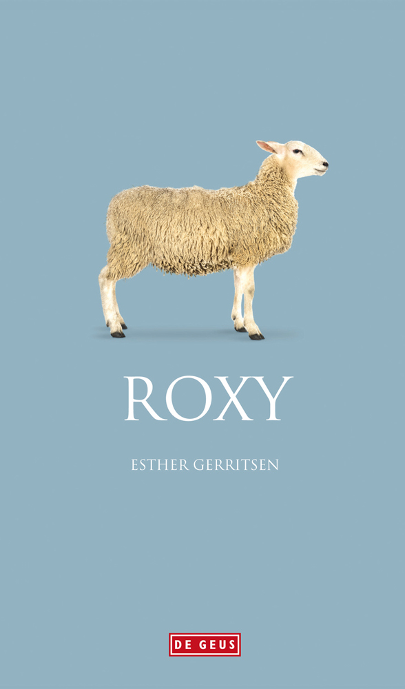 Roxy Esther Gerritsen Book